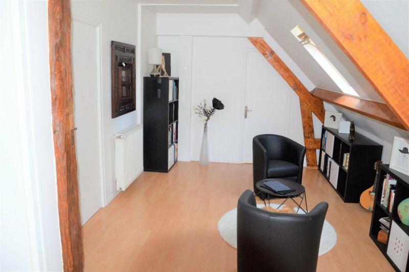 Vente de prestige maison / villa Saint-léger-dubosq 430500€ - Photo 7