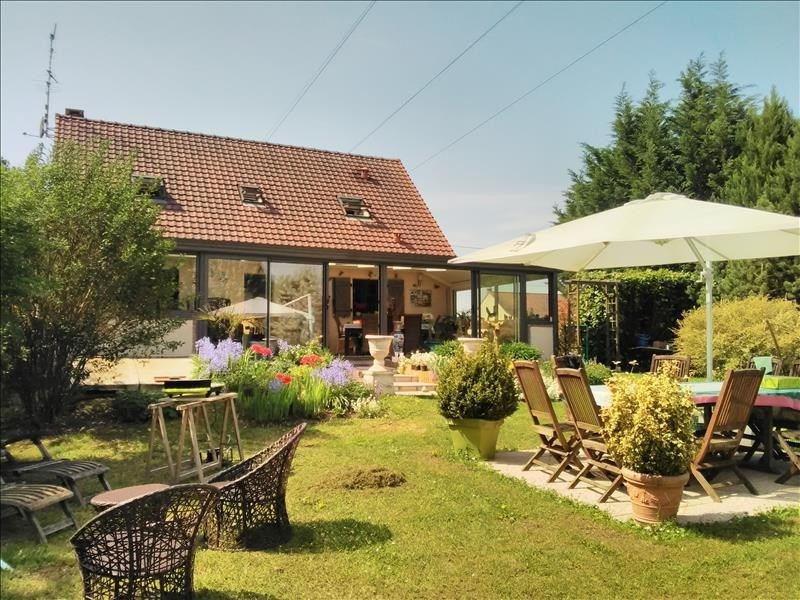 Vente maison / villa Vendin le vieil 280800€ - Photo 2