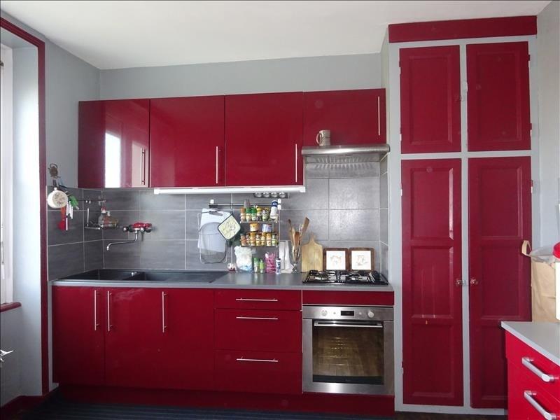 Sale house / villa Landeda 123000€ - Picture 2
