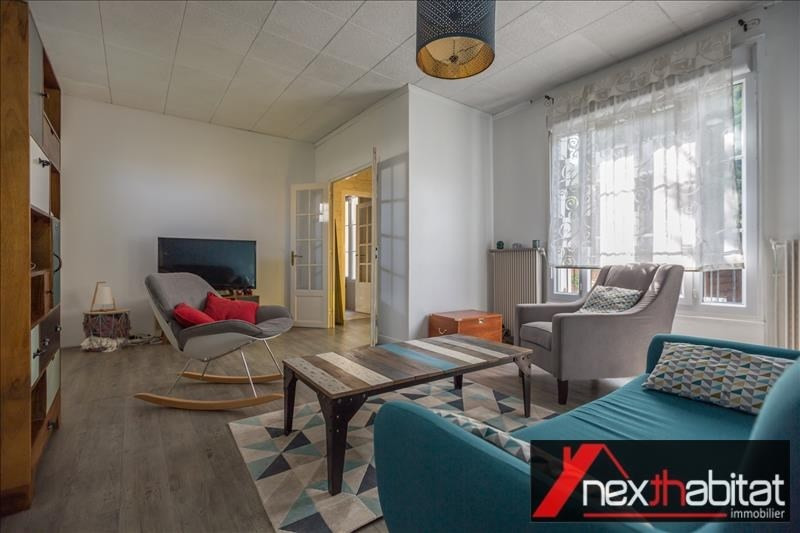 Vente maison / villa Livry gargan 269000€ - Photo 2