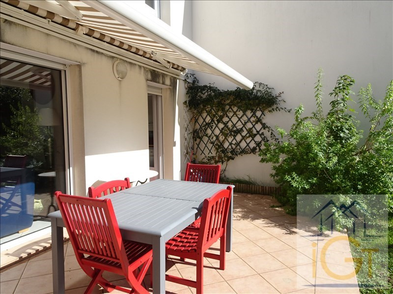 Sale house / villa La rochelle 447200€ - Picture 9