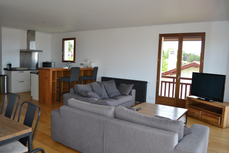 Rental apartment Ciboure 1 490€ CC - Picture 6