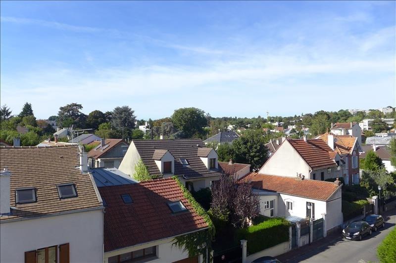 Sale apartment Garches 439500€ - Picture 4