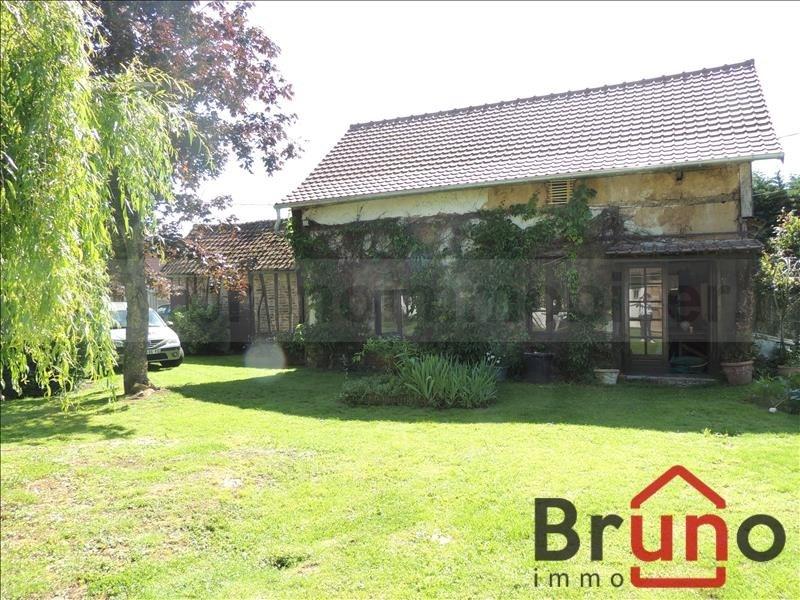 Vendita casa Tours en vimeu 241400€ - Fotografia 6