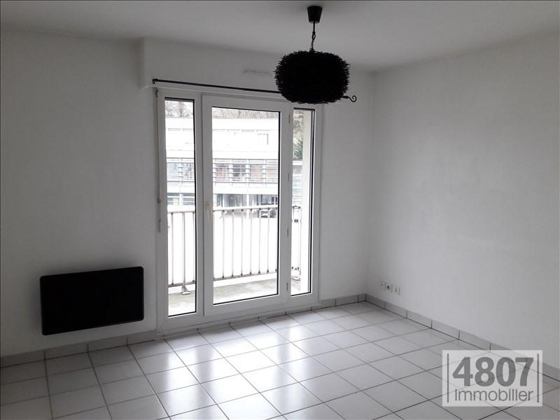 Location appartement Bonneville 454€ CC - Photo 1