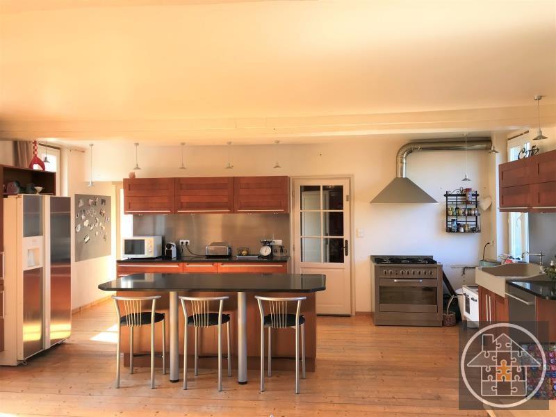 Vente maison / villa St leger aux bois 229000€ - Photo 2