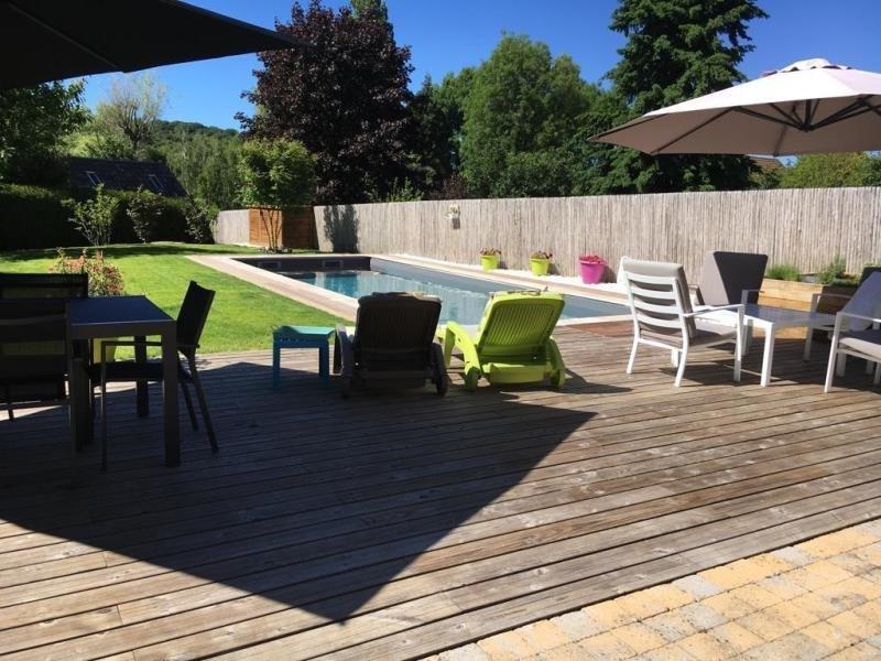Deluxe sale house / villa Montfort l amaury 925000€ - Picture 2