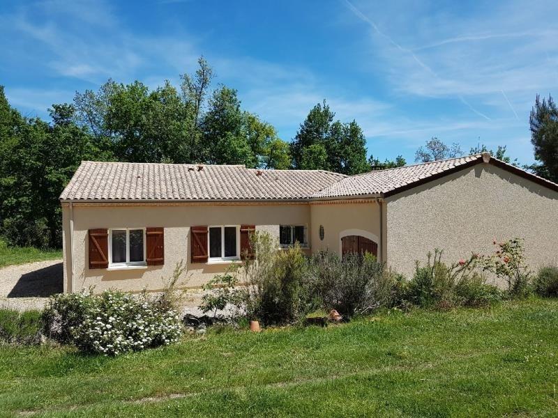 Vente maison / villa Villefranche de lonchat 212000€ - Photo 3