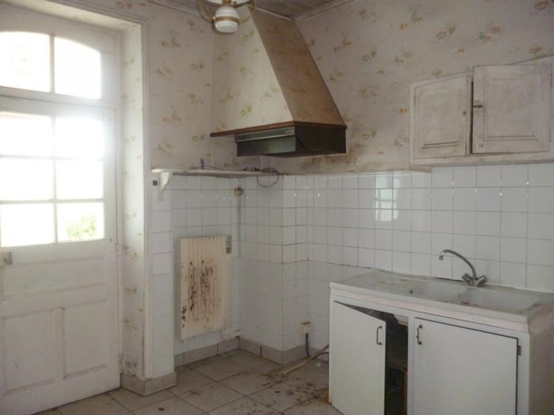 Vente maison / villa Etel 265000€ - Photo 5
