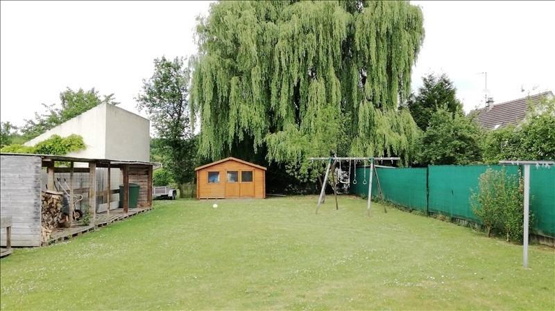 Sale house / villa Tracy le mont 262000€ - Picture 8