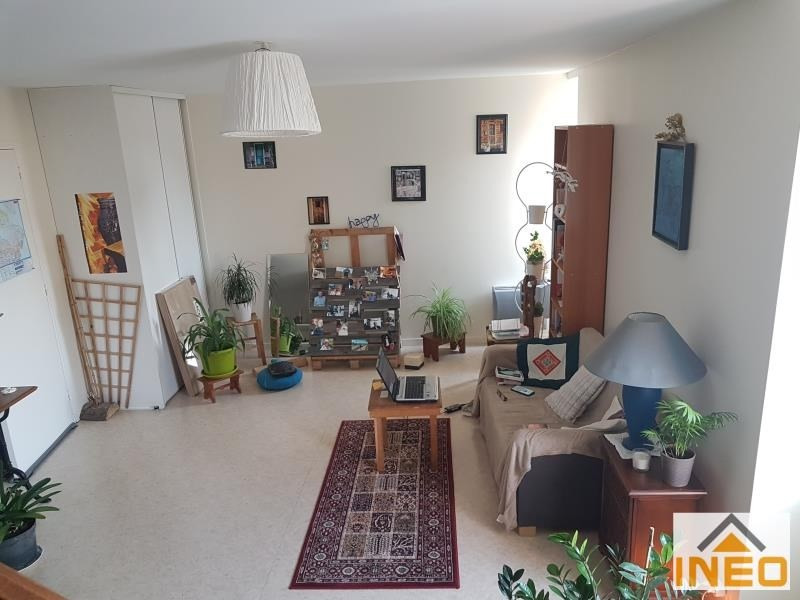 Vente appartement Geveze 123 000€ - Photo 3