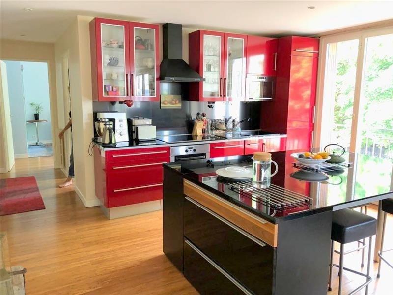 Deluxe sale apartment St germain en laye 1508000€ - Picture 3