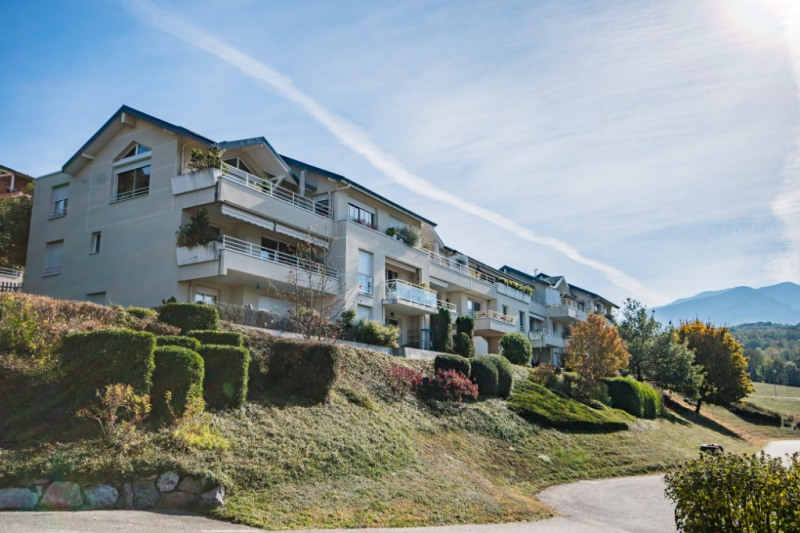 Vente appartement Jacob bellecombette 449000€ - Photo 1