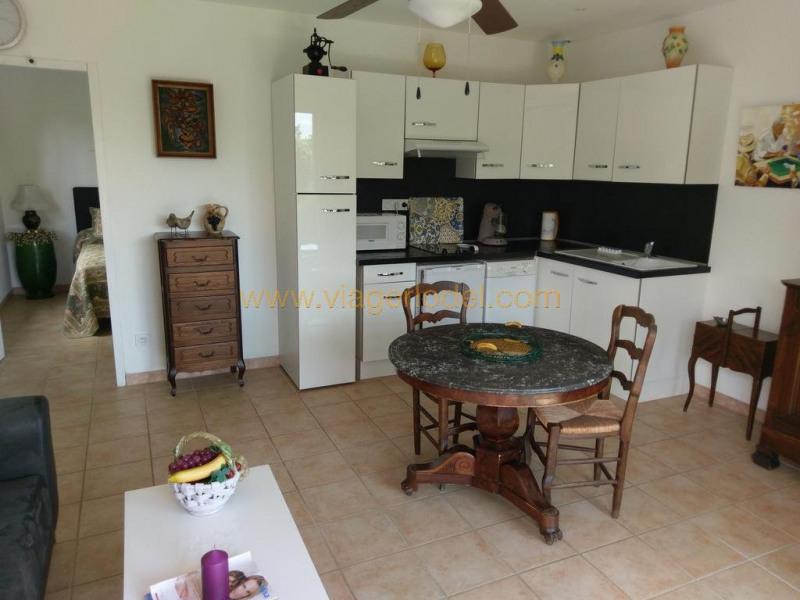 Vendita nell' vitalizio di vita casa Boisset-et-gaujac 110000€ - Fotografia 8