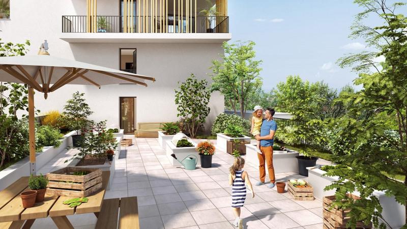 Sale apartment Villeurbanne 499000€ - Picture 1
