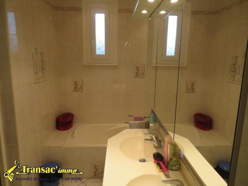 Sale house / villa Puy guillaume 149100€ - Picture 5