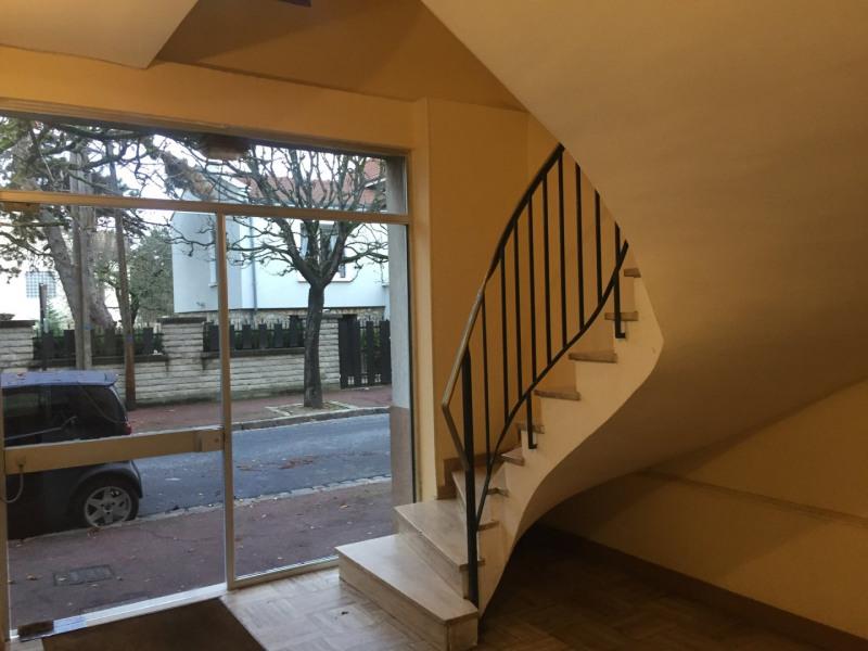 Vente appartement Le raincy 129000€ - Photo 2