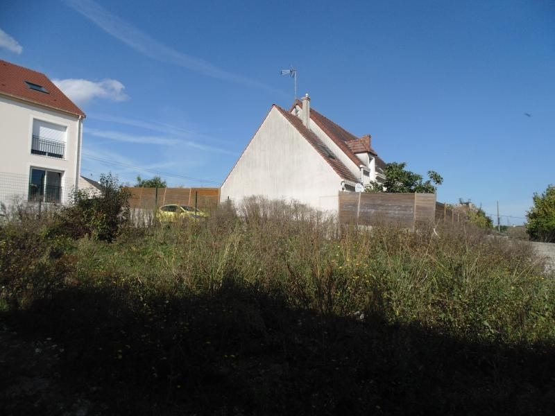 Sale site Melun 112 000€ - Picture 1
