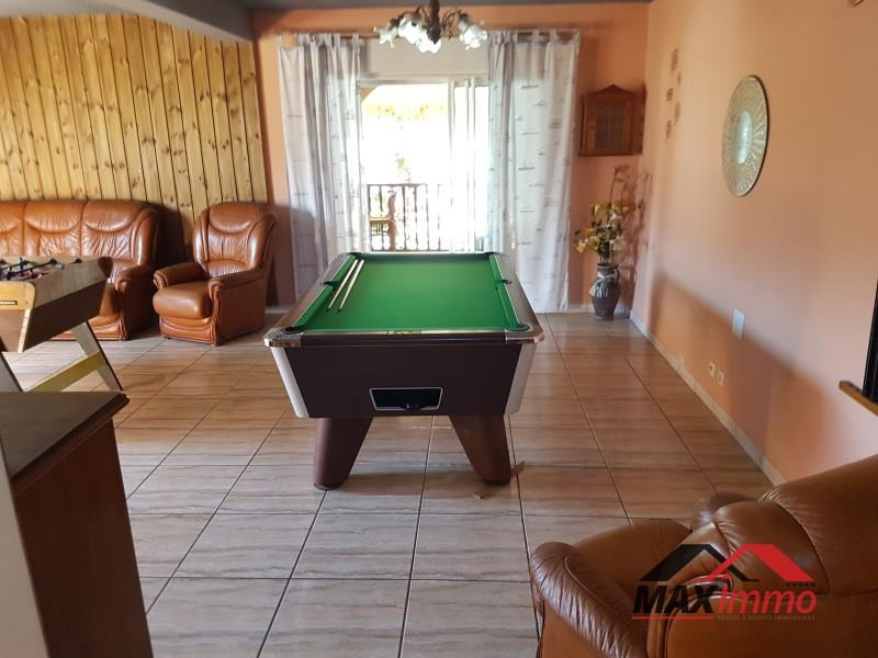 Vente maison / villa La plaine des cafres 395 000€ - Photo 7