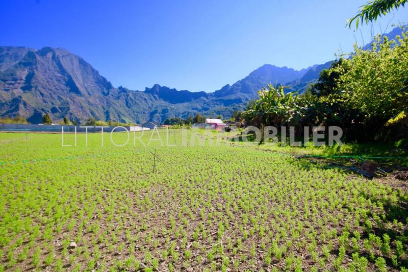 Vente terrain Cilaos 352000€ - Photo 2