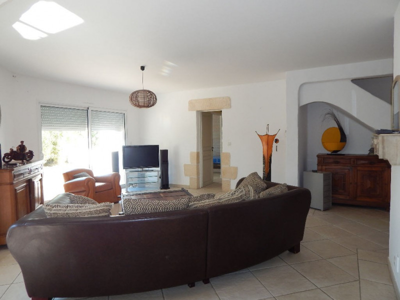 Vente maison / villa Medis 358280€ - Photo 4