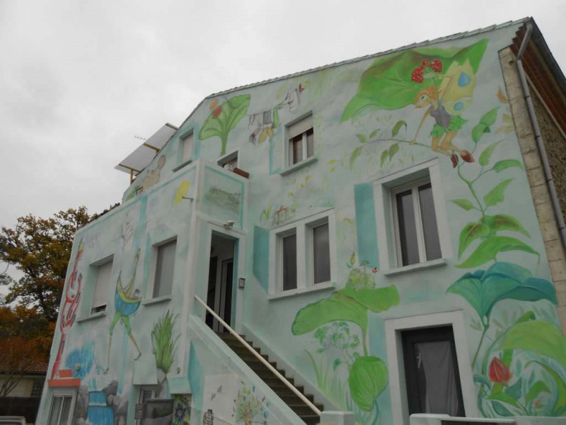 Vente appartement Meschers-sur-gironde 127000€ - Photo 2