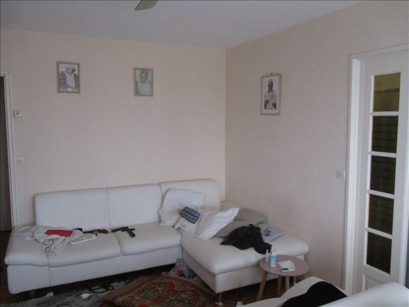 Sale apartment Roanne 65000€ - Picture 3