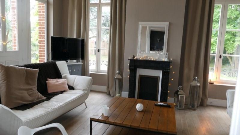 Vente maison / villa Gouvieux 1050000€ - Photo 4