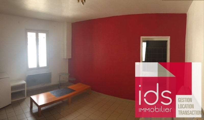 Rental apartment Montelimar 430€ CC - Picture 1