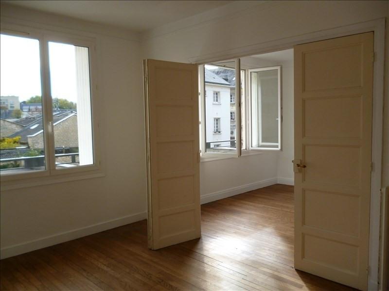 Rental apartment Caen 594€ CC - Picture 6