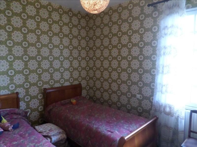 Vente maison / villa Chauvigny 189000€ - Photo 8