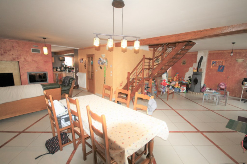 Sale house / villa Flines lez raches 350 000€ - Picture 2
