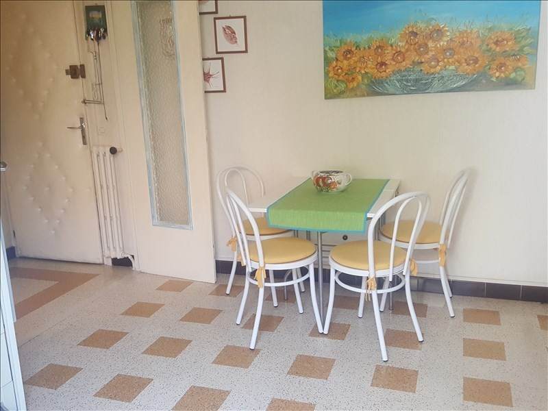 Sale apartment Menton 119 000€ - Picture 1