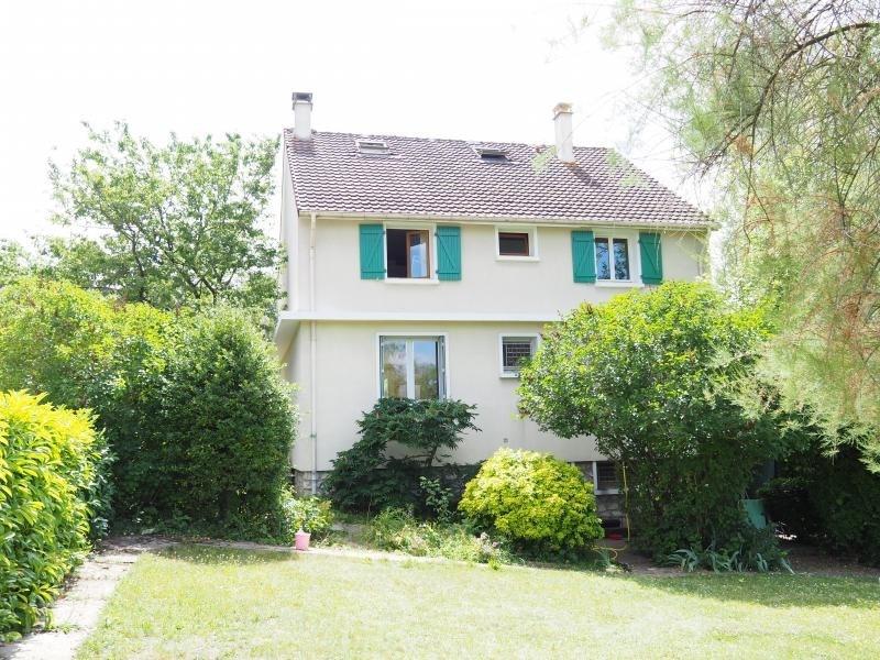 Revenda casa Rambouillet 569000€ - Fotografia 2