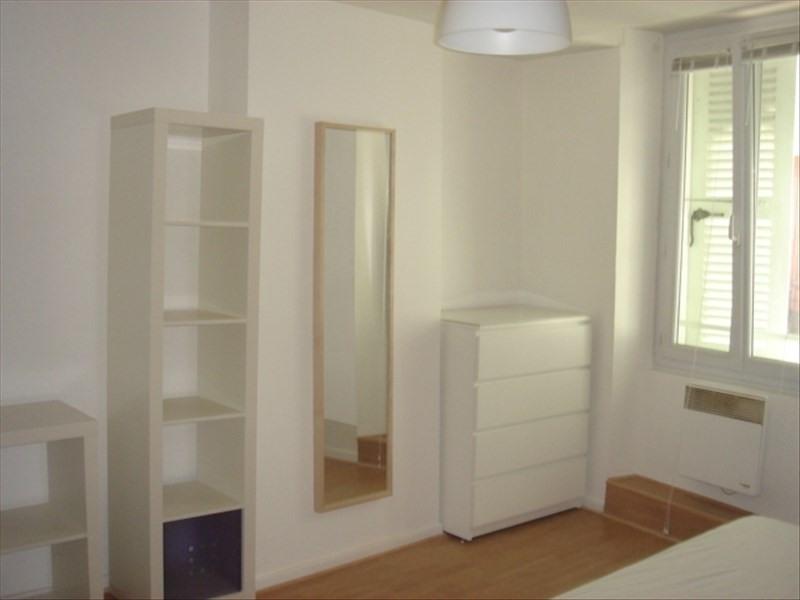 Verhuren  appartement Allevard 407€ CC - Foto 5