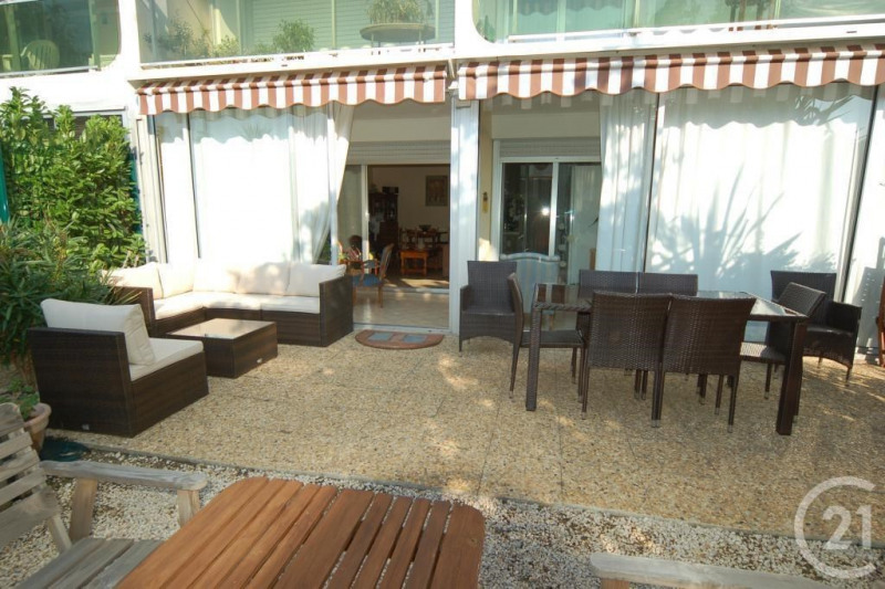 Sale apartment Antibes 267 000€ - Picture 18