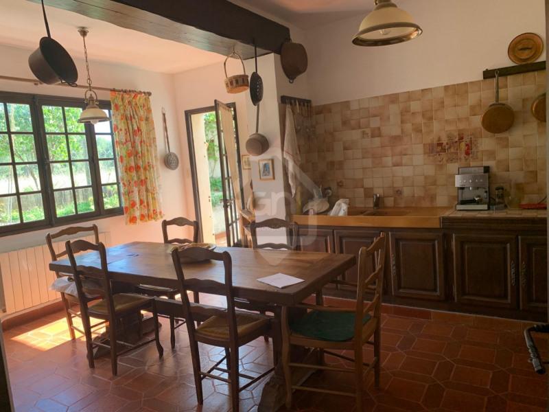Vente de prestige maison / villa Aubagne 845000€ - Photo 2