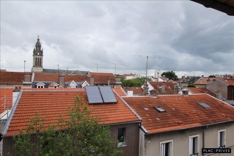 Rental apartment Nancy 770€ CC - Picture 7