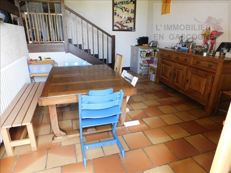 Vendita casa Auch 254000€ - Fotografia 7