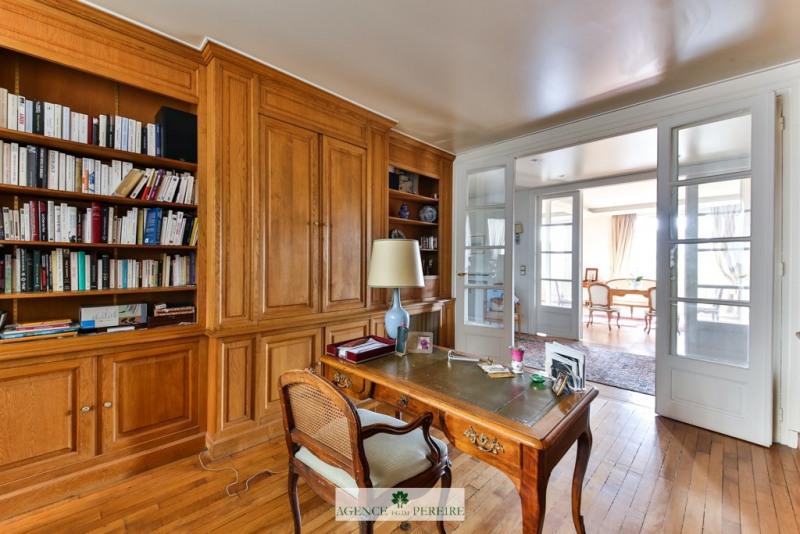 Deluxe sale apartment Paris 17ème 1800000€ - Picture 6