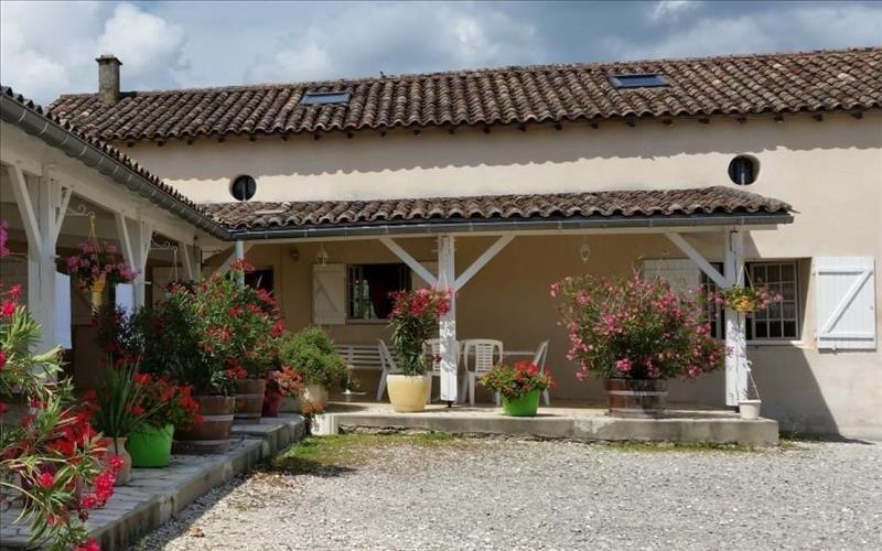 Vente maison / villa St andre de cubzac 548000€ - Photo 2