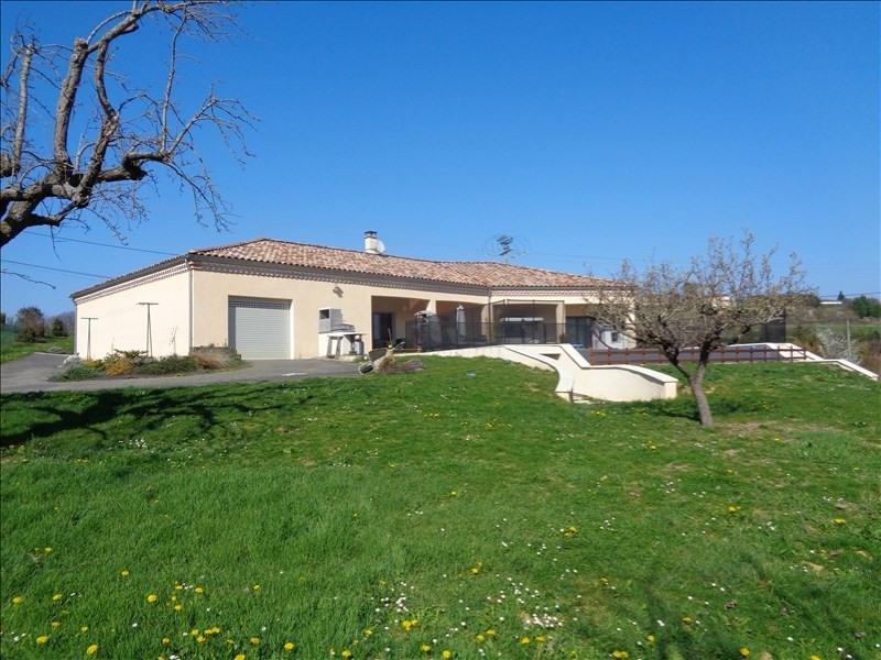 Sale house / villa Auch 370000€ - Picture 1