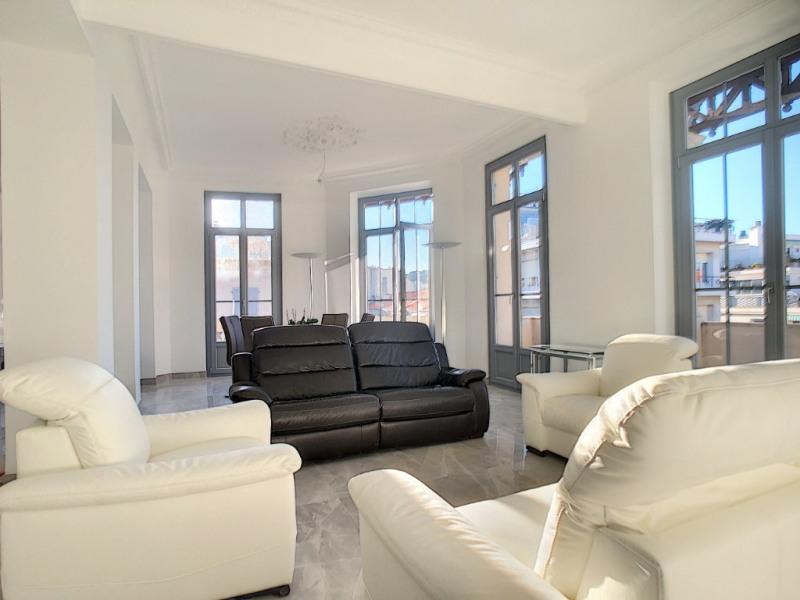 Immobile residenziali di prestigio appartamento Nice 1195000€ - Fotografia 1