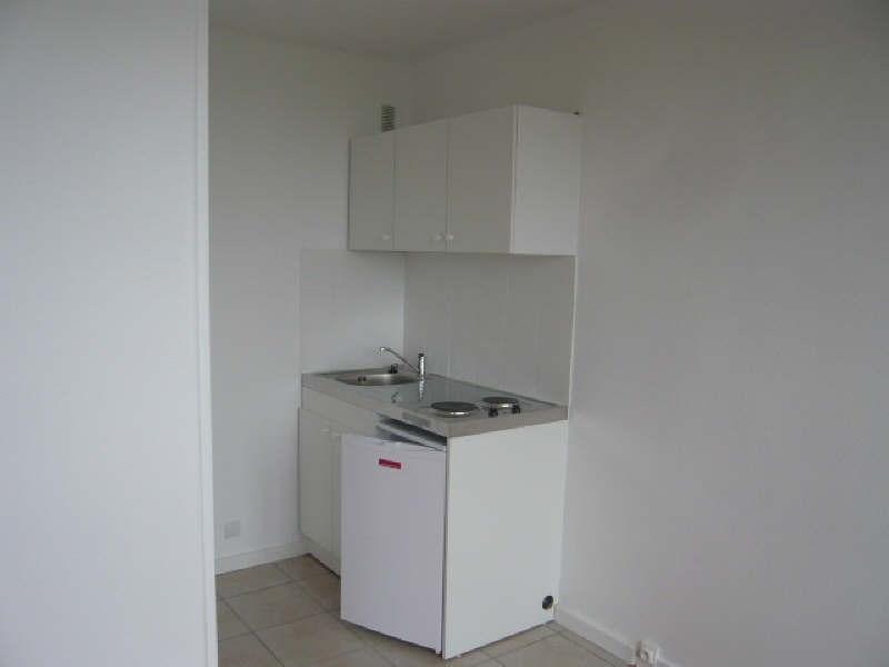 Location appartement Meudon la foret 625€ CC - Photo 2