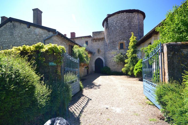 Vente de prestige château Marcilly d azergues 2300000€ - Photo 24