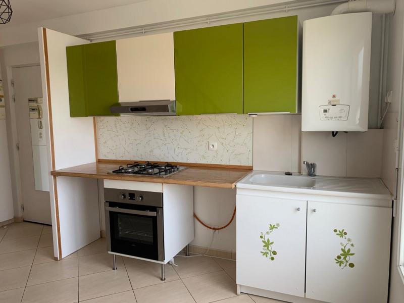 Alquiler  apartamento Sainte-geneviève-des-bois 720€ CC - Fotografía 5
