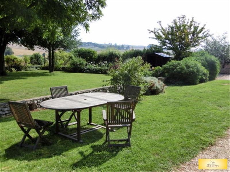 Sale house / villa Boissy mauvoisin 379000€ - Picture 3