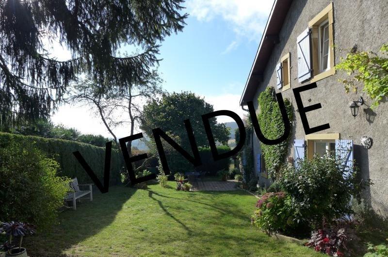 Vente de prestige maison / villa Saulny 440000€ - Photo 1