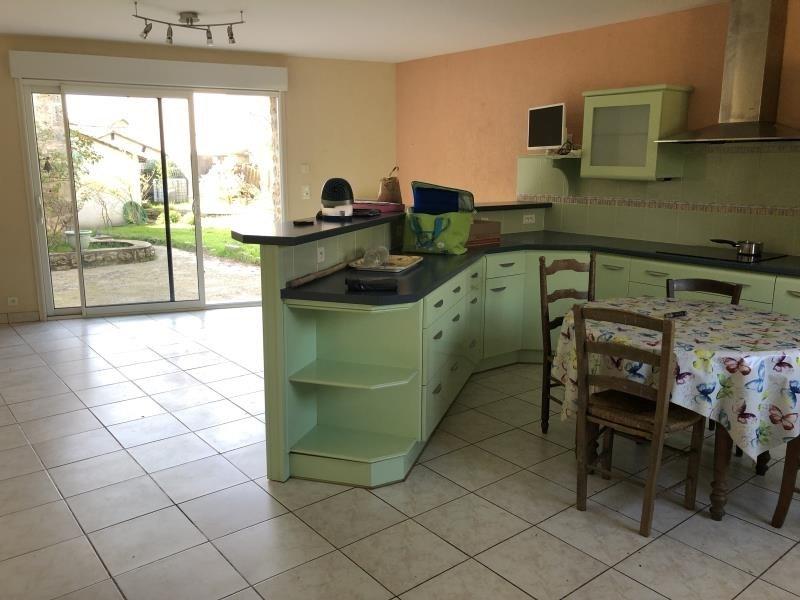 Produit d'investissement maison / villa Iteuil 181000€ - Photo 3