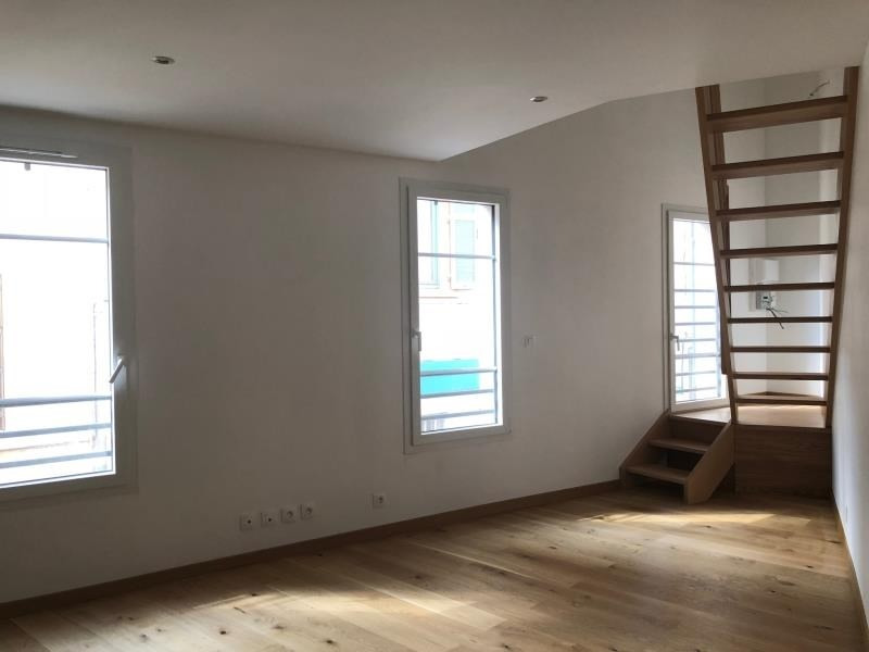 Rental apartment Ste colombe 480€ CC - Picture 2